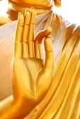9354265 hands of the buddha thailand