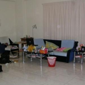 OASitting room