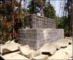 user54489 pic15615 1228707446/1. ฐานองค์พระ ที่ได้ก่อสร้างแล้ว อยู่ที่จังหวัด สกลนคร