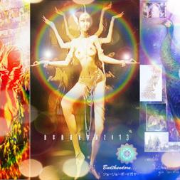 Vaishno Devi Mata Hindu Maa Durga Lakshmi And Saraswati . http://www.facebook.com/UniversalReligionNirvana