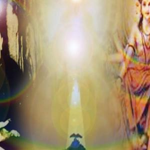 Trinity High Spiritaul Religion Cosmology.