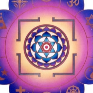 """Large Yantra Yantra (यन्त्र) is the Sanskrit word for """"instrument"""" or """"machine"""". Much like the word """"instrument"""" itself, it can stand for symbols, pr"""