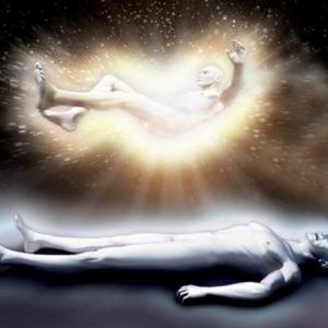 Astral Body & Etheric Body Projection