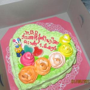 สุขสันต์วันเกิดคะคุณพ่อ