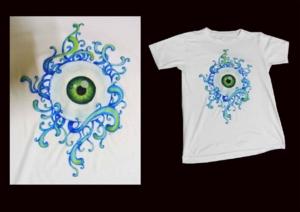 paint t_shirt