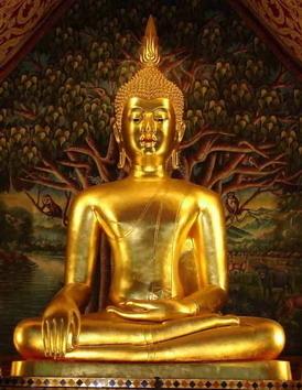 พระพุทธรูปงาม งาม