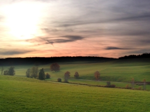 German Land Scape
