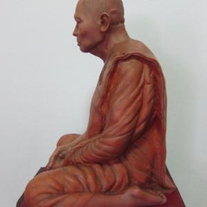 LP Pae of Wat Pikunthong หลวงพ่อเพ