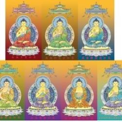 Mahayana Buddha