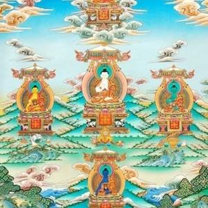 ภาพพระพุทธเจ้า