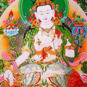 Avalokitesvara Bodhisattva2