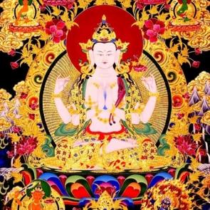 Avalokitesvara Bodhisattva3