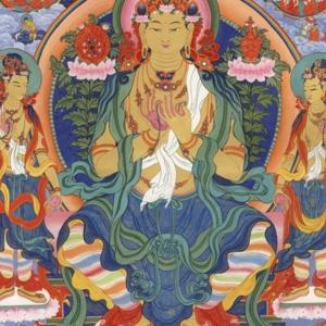 maitreya next buddha by happymorningstar d3dsqz4