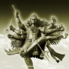 lord kaal bhairav wide
